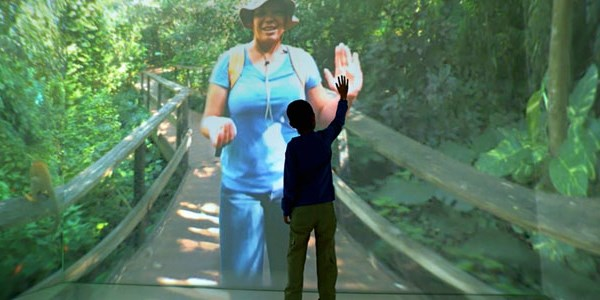 Expedia helps some ill children travel with virtual reality [VIDEO]
