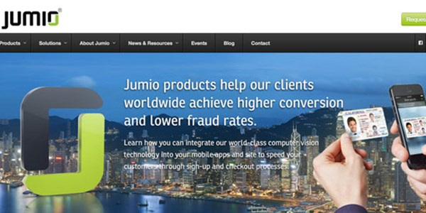 Jumio files for bankruptcy and plans to sell to Facebook cofounder