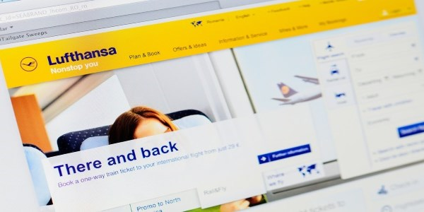 Lufthansa says other airlines will follow GDS surcharge move