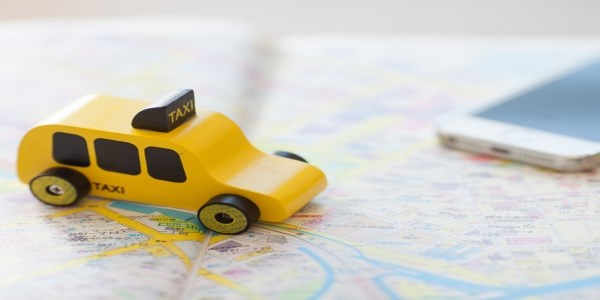 Google gives Uber some competition, expands ground transport on Maps