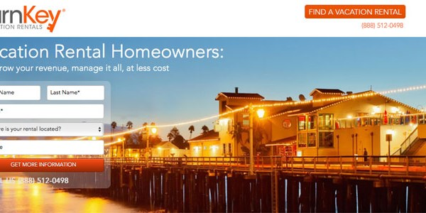 TurnKey raises $10 million to expand its vacation rentals management service