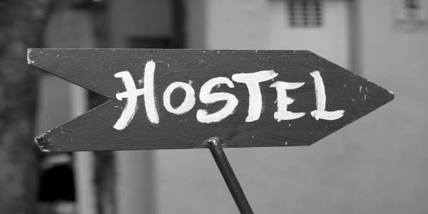 Web bookings dominate buoyant hostel sector (but rental threat looms)