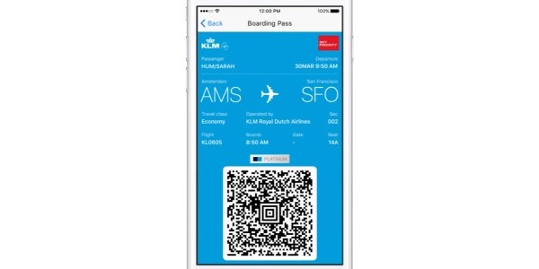 Age of flying bots - what airlines should do in 2016