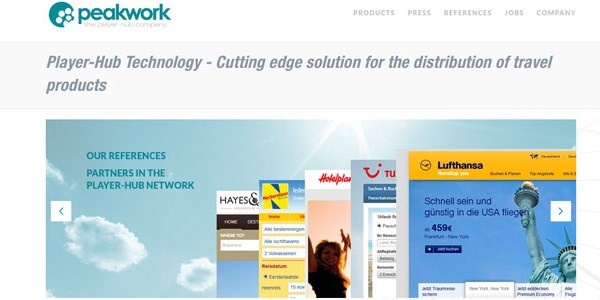 Peakwork, the next-gen travel distribution company, has been on the ascent