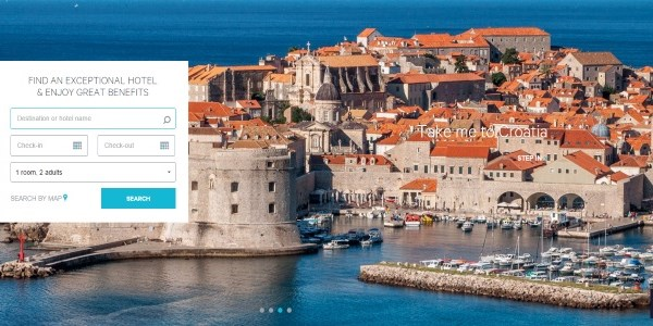 Voyage Prive buys hotel booking site Splendia
