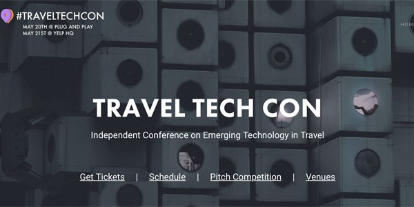 Travel Tech Con speakers and startups highlight opportunities