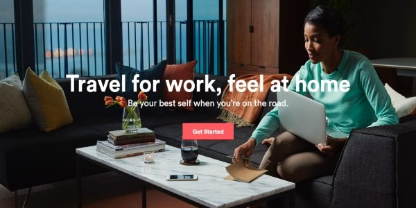 Airbnb ramps up business travel focus, adds employee management tool