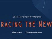 China TravelDaily Conference: Embracing the New Era