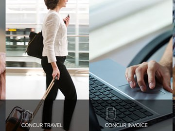 Concur talks about its next steps in travel expense dominance