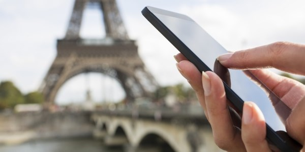 Majority of travellers claim they prefer booking on a mobile device