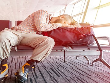 Qantas reducing passenger pain with analytics tool to reduce delays