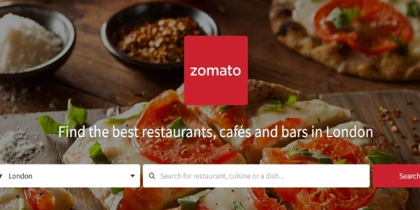Zomato introduces Project Warp to drive better online reviews