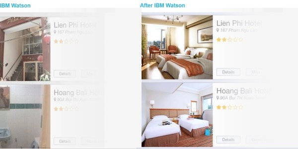 Zumata taps IBM Watson to bring natural language to hotel search