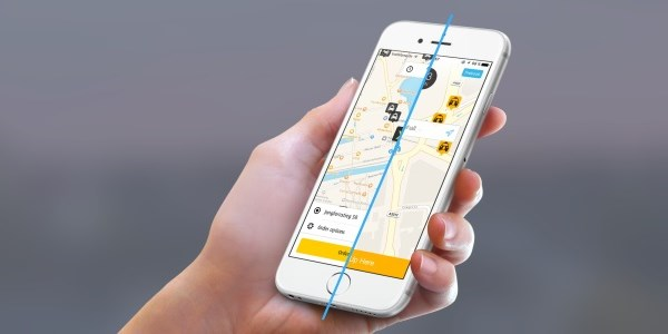 Taxi app shake-up in Europe, Hailo brand to be phased out