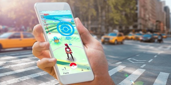 Pokémon Go and its role at the sharp end of travel: tour and activity suppliers