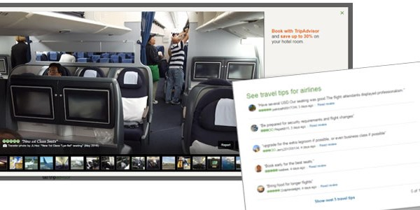 TripAdvisor revamps its flights metasearch, adds Flyscore ratings