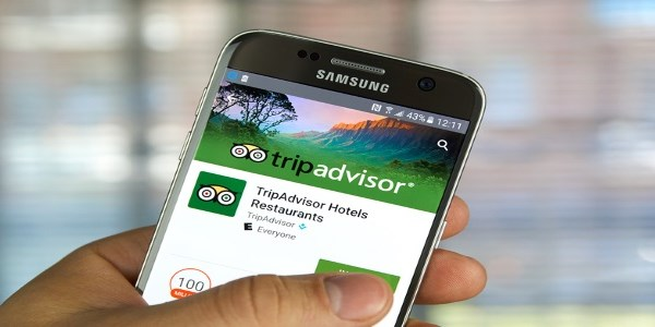 TripAdvisor tipped for takeover (if it has a successful year)
