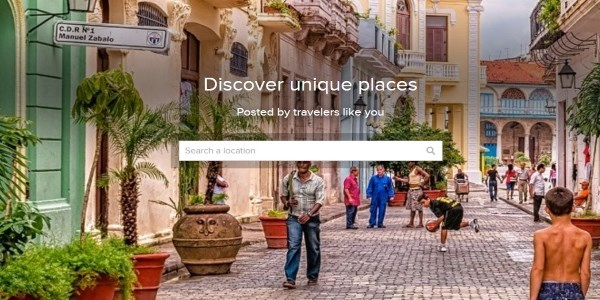 Expedia buys travel photo sharing and destination guide Trover