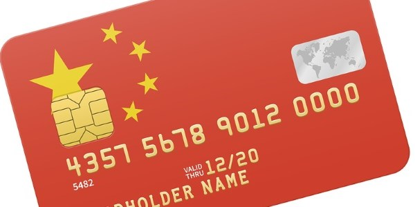 Chinese travellers embrace credit options for travel