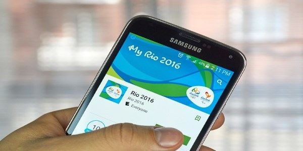 Rio 2016 hotel searches inevitably high, conversions very low