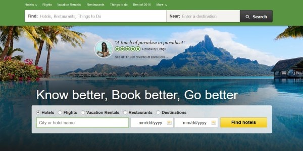 Be afraid - TripAdvisor is playing the long game with Instant Booking