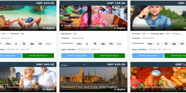 HolidayMe brings in $7 million to boost Middle East online travel agency ambitions