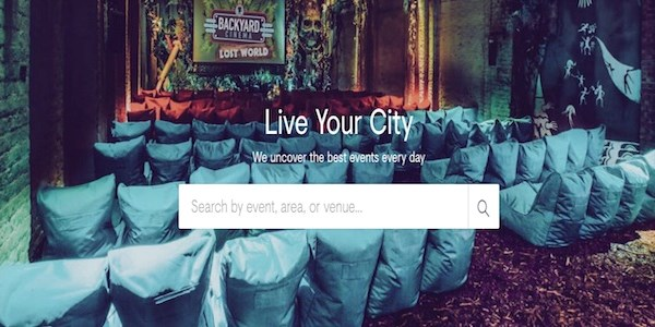 Time Out acquires events platform YPlan for £1.6 million