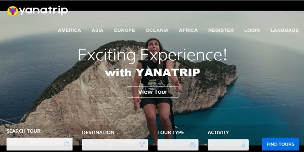 Startup pitch: Korea's Yana Trip targets adventurous travellers from APAC
