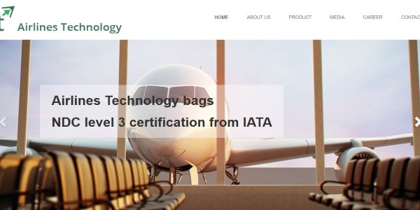 Startup pitch: Airlines Technology ready with IATA NDC Level 3 status