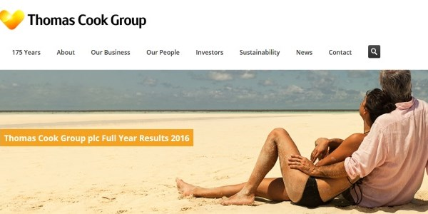 Thomas Cook - more IT, fewer carpets