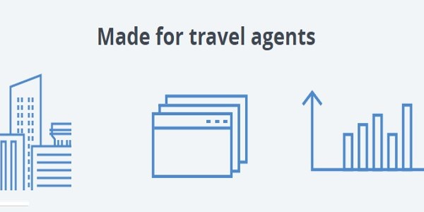 Booking.com creates platform for travel agents