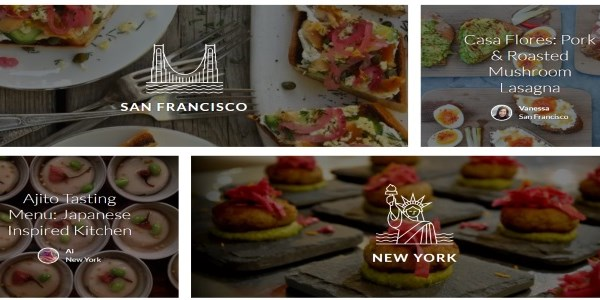 TripAdvisor invests in social dining service EatWith