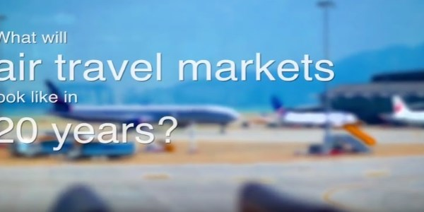 Is your travel technology ready for what will happen next in aviation?