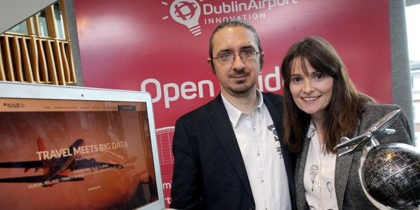 Dublin tries a data scientist approach to travel hackathons