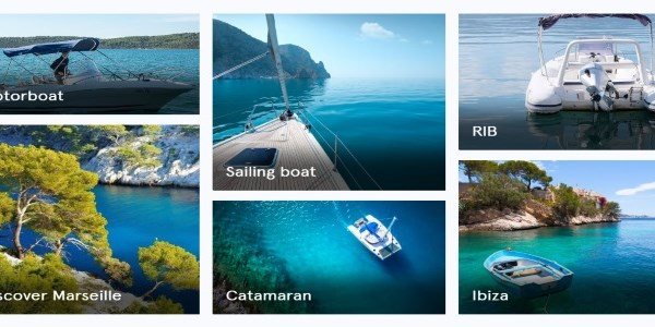 Click & Boat raises €1 million to spread its Airbnb-of-boating mantra