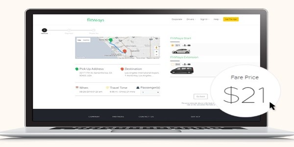 FlitWays drives away with $1.2 million to expand ground transport booking
