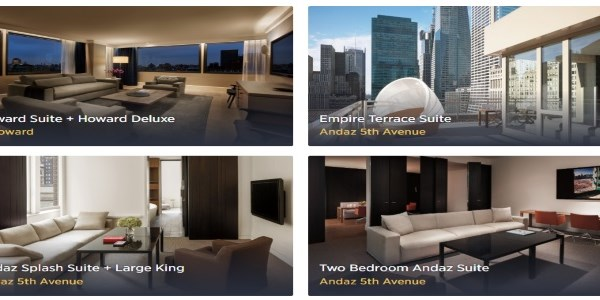 Suiteness raises $5 million to expand web booking of hotel suites