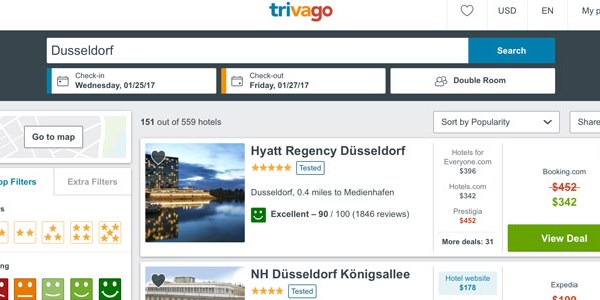 Why Trivago's IPO might be undervalued