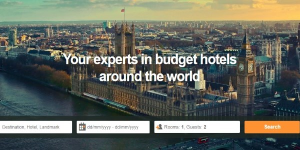 eDreams Odigeo acquires hotel booking site BudgetPlaces