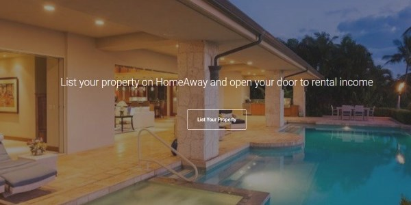 HomeAway removes last remnant of independent guest-owner interaction