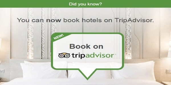 Hilton joins the Instant Booking fray on TripAdvisor