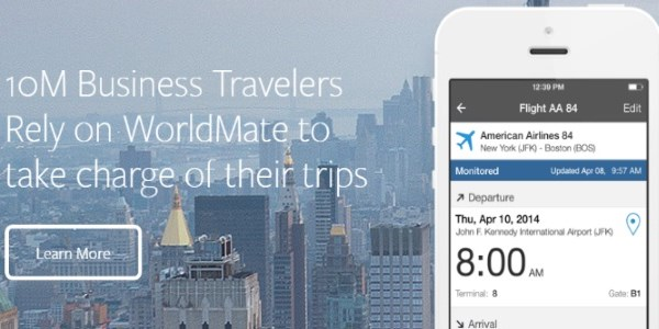 CWT to shut Worldmate travel concierge mobile app
