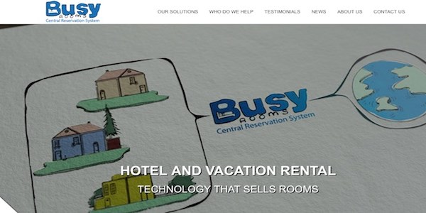 Busy Rooms acquires Hotelwebservice to expand in Europe