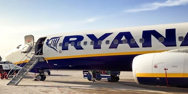 Ryanair to fire screenscaping legal action against Expedia