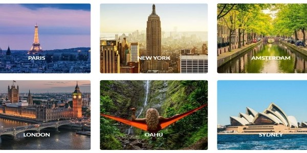 Marriott invests in tours and activities search engine PlacePass