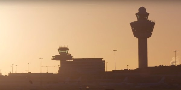 When an airport opens its API to encourage innovation
