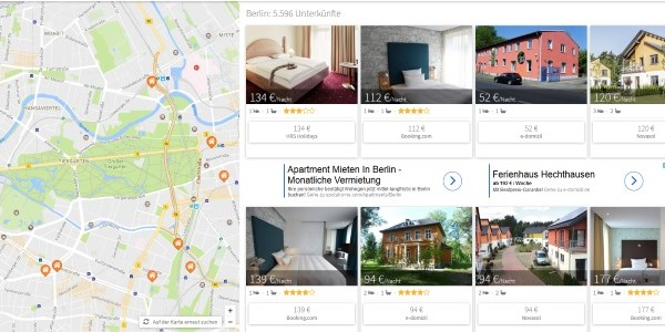 Instant meta booking milestone - Tripping hits 3M rentals