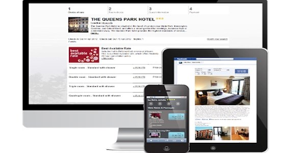 AccorHotels acquires Availpro, expanding its digital services business