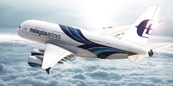 Malaysia Airlines implements global flight tracking
