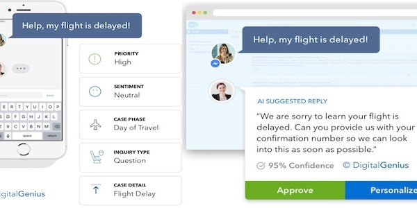 TravelBird refines travel advisor interactions using artificial intelligence